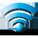 Wi-Fi - Kostenloses icon #188841
