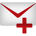 Add Mail - Free icon #188921