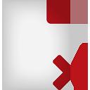 Seite löschen - Kostenloses icon #188971