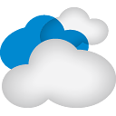 Clouds - icon gratuit #189121