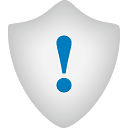 Security Warning - icon gratuit #189211
