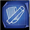 tubo soporte de dibujo - icon #189291 gratis