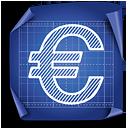 Euro - icon #189311 gratis