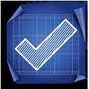 Checkmark - icon gratuit #189321