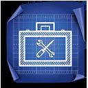 Tool Box - Free icon #189341
