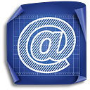 Email - Free icon #189401
