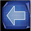 Arrow Left - Free icon #189461