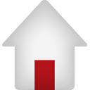 Startseite - Kostenloses icon #189821