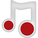 Music Note - icon gratuit #189871