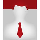 usuario de negocios - icon #189941 gratis