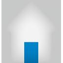 Startseite - Kostenloses icon #190001