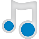 Music Note - icon gratuit #190051
