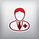 Arzt - Kostenloses icon #190201