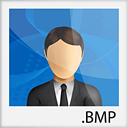 Photo Bmp File - icon gratuit #190291