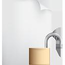 страница разблокировать - Free icon #190301
