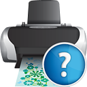 Printer Help - Kostenloses icon #190351