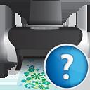 Printer Help - Free icon #190351