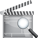 Movie Search - Free icon #190451
