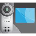 cámara de vídeo - icon #190541 gratis