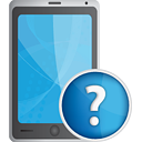 ajuda telefone inteligente - Free icon #190731