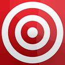 Target - Kostenloses icon #190791