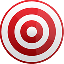 Target - бесплатный icon #190791