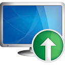 Computer Up - icon #190871 gratis