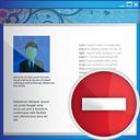 Application Remove - Free icon #190951