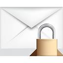 serrure de courrier - icon gratuit #191081