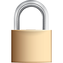 Lock - icon gratuit #191101