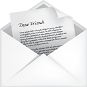 Mail Open - icon gratuit #191171