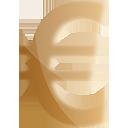 Euro Gold - Free icon #191211