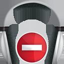 Auriculares quitar - icon #191301 gratis