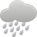 Дождь облака - Free icon #192031