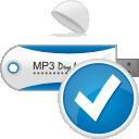 USB-Stick akzeptieren - Free icon #192171