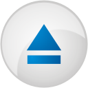 Eject - Free icon #192301