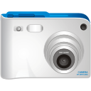 Digital Camera - Free icon #192311