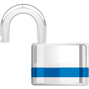 Unlock - icon gratuit #192361