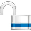 Unlock - Free icon #192361