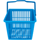 Shopping Cart - Kostenloses icon #192371