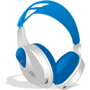 Wireless Headset - icon #192391 gratis