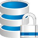 Блокировка базы данных - бесплатный icon #192451