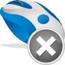 Wireless Mouse Remove - Free icon #192491