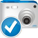 Digital Camera Accept - Free icon #192511