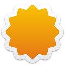 Promo Orange - icon #192761 gratis