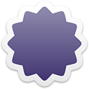 Promo Violet - бесплатный icon #192781