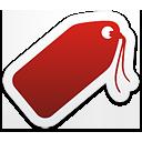 Тег - бесплатный icon #192901