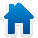 Home - icon #192951 gratis