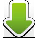 Down - Free icon #192971