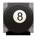 Billard-Kugel - Kostenloses icon #193031